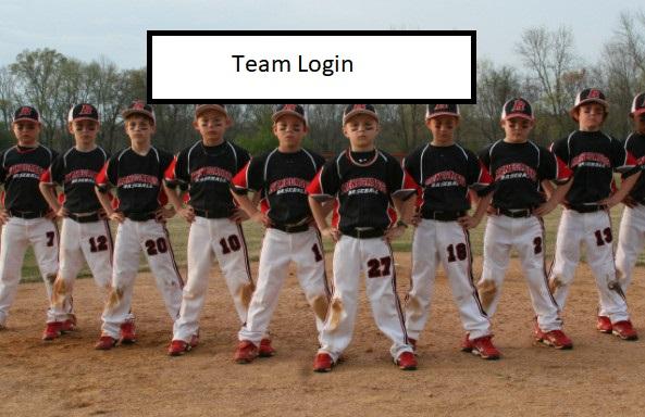 Criminal Team Login